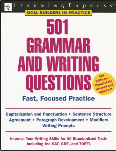 Download Grammar Books for Learning English (2/2)